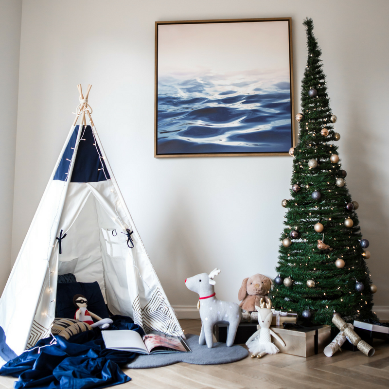 Not your Teepee-Cal Christmas Gift