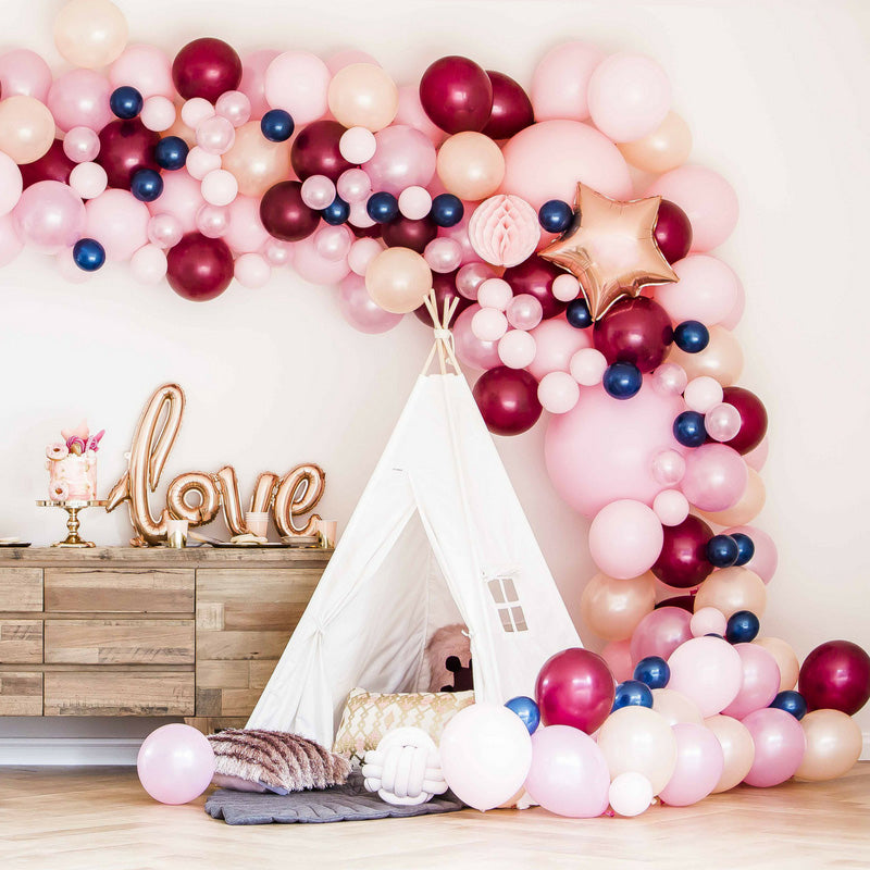 Grey Teepee Tent for boys first birthday present gift idea cattywampus