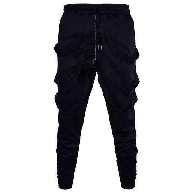 Mens Harem Track Pants-[product_tag]-My MALL Metro