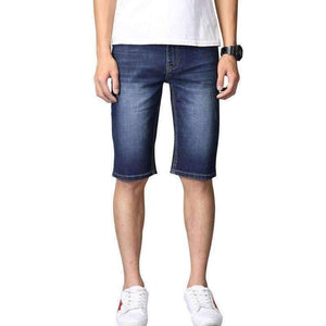 Mens Denim Shorts-[product_tag]-My MALL Metro