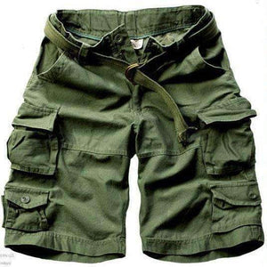Mens Camouflage Cargo Shorts-[product_tag]-My MALL Metro