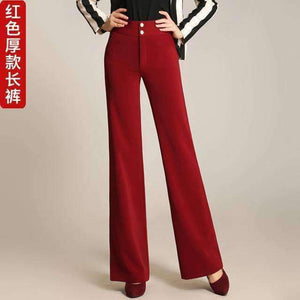 Womens Wide-Leg Pants-[product_tag]-My MALL Metro