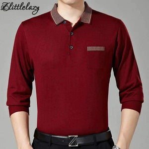 Mens Polo Shirt-[product_tag]-My MALL Metro