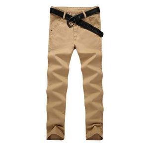 Mens Cotton Trouser Pants-[product_tag]-My MALL Metro