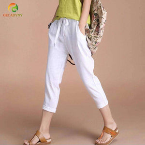Womens Waist Capri-[product_tag]-My MALL Metro
