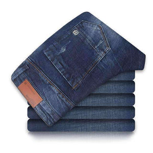 Mens Cotton Jeans-[product_tag]-My MALL Metro