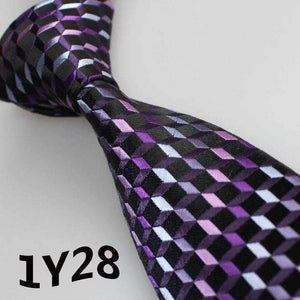 Mens Necktie-[product_tag]-My MALL Metro
