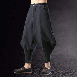 Mens Trouser Pants-[product_tag]-My MALL Metro