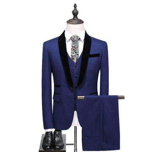 Mens Blazer-[product_tag]-My MALL Metro