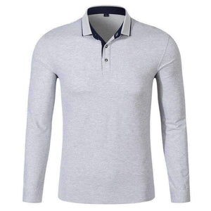 Mens Collar Shirt-[product_tag]-My MALL Metro