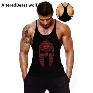 Mens Workout Vest-[product_tag]-My MALL Metro