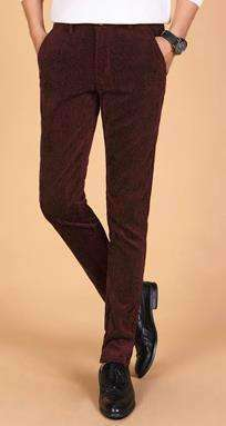 Mens Pants Corduroy-[product_tag]-My MALL Metro