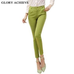 Womens Skinny Pants-[product_tag]-My MALL Metro