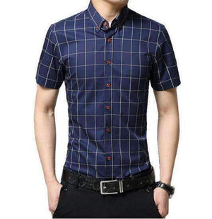 Mens Cotton Mens Shirt-[product_tag]-My MALL Metro