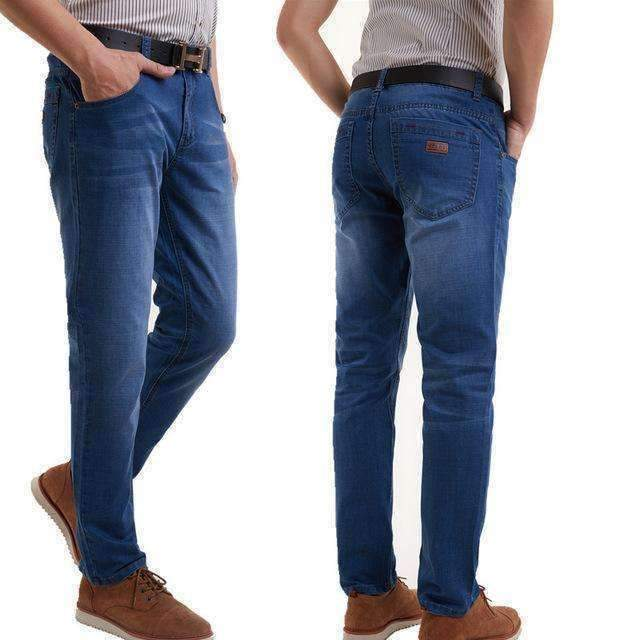 High Stretch Jeans-[product_tag]-My MALL Metro