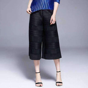 Womens Loose Wide-Leg Pants-[product_tag]-My MALL Metro