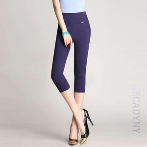Womens Skinny Pencil Pants-[product_tag]-My MALL Metro