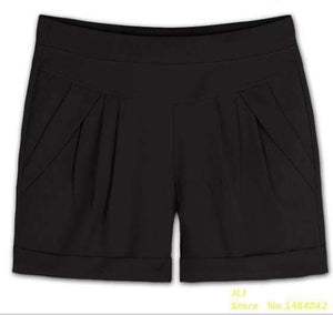 Womens Shorts-[product_tag]-My MALL Metro