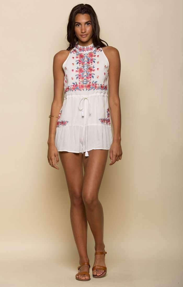 Women Romper-[product_tag]-My MALL Metro