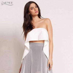 Womens Crop Top-[product_tag]-My MALL Metro
