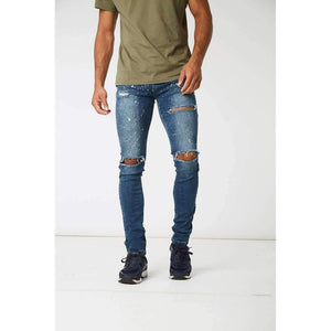 Monet Paint Denims-[product_tag]-My MALL Metro
