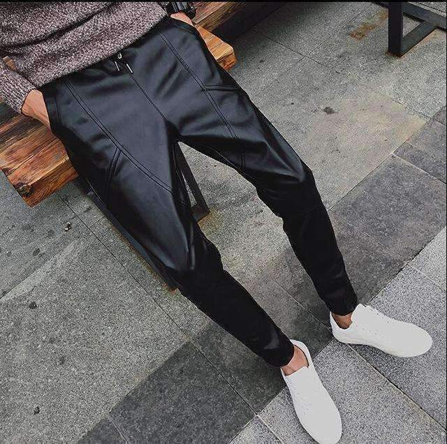 Mens Skinny Pants-[product_tag]-My MALL Metro