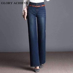 Womens Loose Denim Jeans-[product_tag]-My MALL Metro