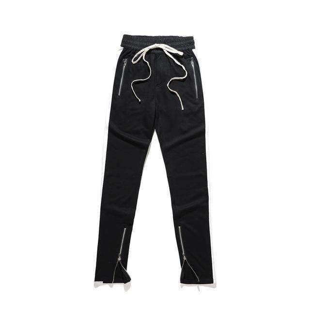 Mens Zipper Pocket Track pants-[product_tag]-My MALL Metro
