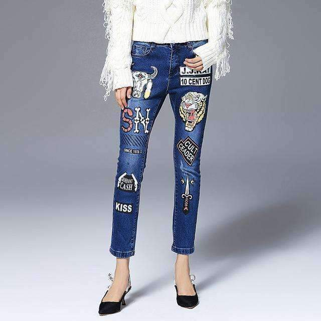 Womens Jeans-[product_tag]-My MALL Metro