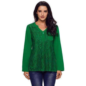 Womens Blouse-[product_tag]-My MALL Metro
