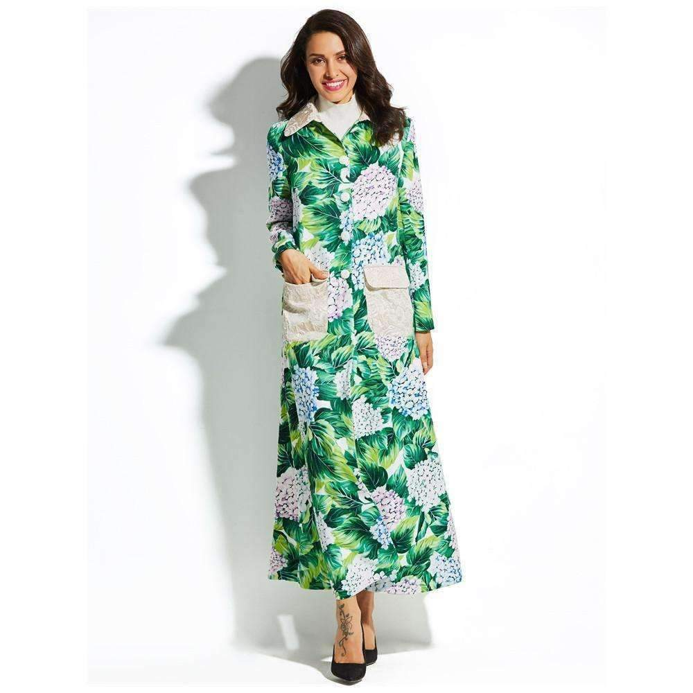 Womens, Duster Coat-[product_tag]-My MALL Metro
