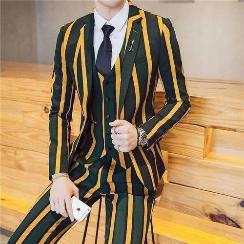 Mens Blazer Jacket Suit-[product_tag]-My MALL Metro