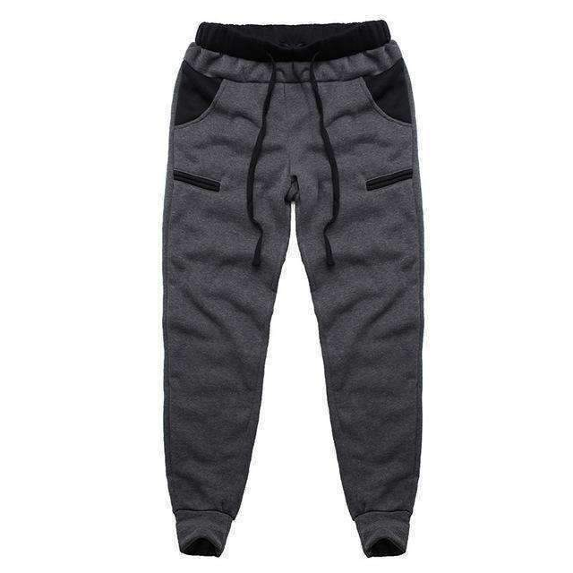 Mens Loose lined Track pants-[product_tag]-My MALL Metro