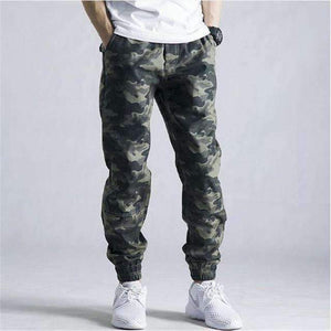 Mens Camouflage Cargo Pants-[product_tag]-My MALL Metro