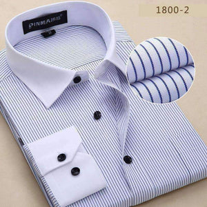 Mens Formal Shirts-[product_tag]-My MALL Metro