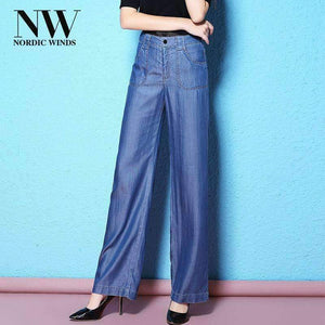 Nordic Winds Jeans-[product_tag]-My MALL Metro