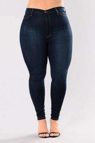 Womens Stretch Jeans-[product_tag]-My MALL Metro