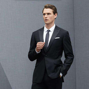 Mens Suit Wool Blended Suits-[product_tag]-My MALL Metro