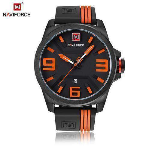 Mens Sportswear Quartz Watches-[product_tag]-My MALL Metro