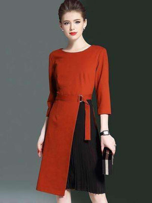 Womens Dress-[product_tag]-My MALL Metro