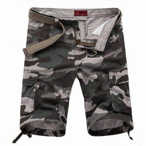 Mens Loose camo Bermudas Shorts-[product_tag]-My MALL Metro