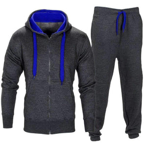 Mens Stretchy Trousers Pants Tracksuit-[product_tag]-My MALL Metro