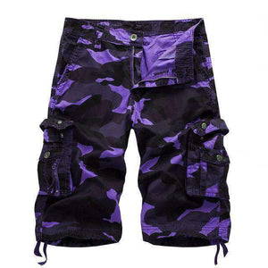 Mens Camo Cargo Shorts-[product_tag]-My MALL Metro