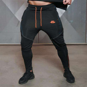 Mens Gym Activewear Jogger Bodybuilding Pants-[product_tag]-My MALL Metro