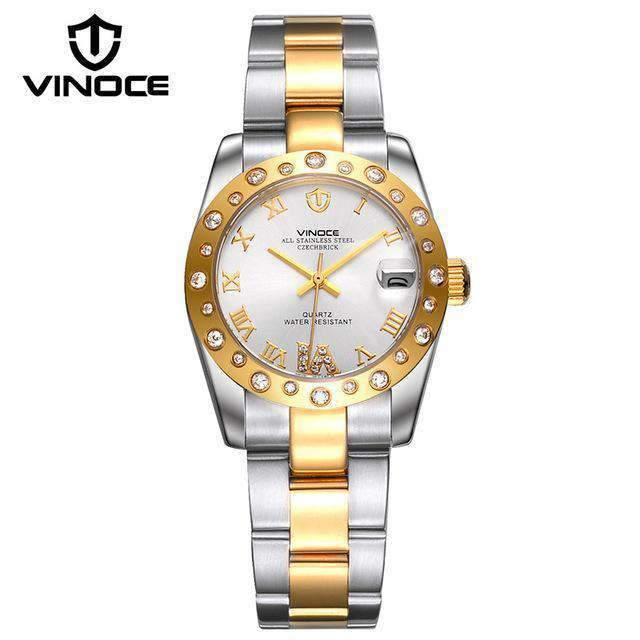 Crystal Womens Bracelet Watches-[product_tag]-My MALL Metro