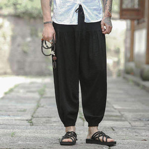 Mens Wind Trousers Pants-[product_tag]-My MALL Metro