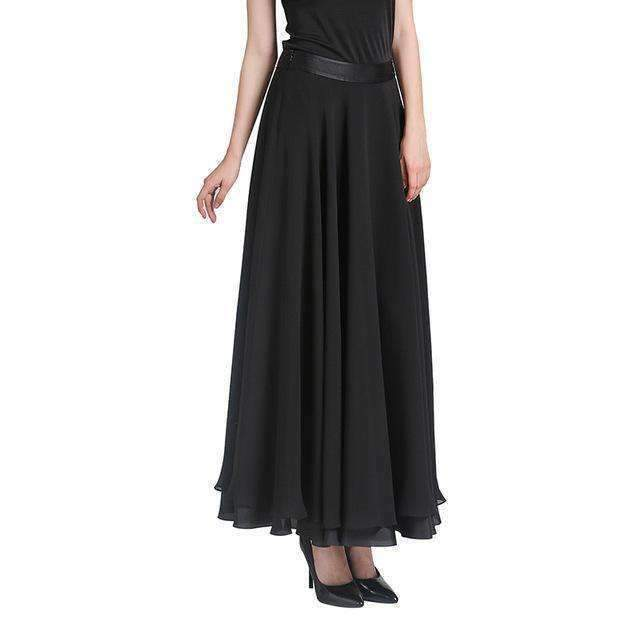 Womens Maxi Skirt-[product_tag]-My MALL Metro