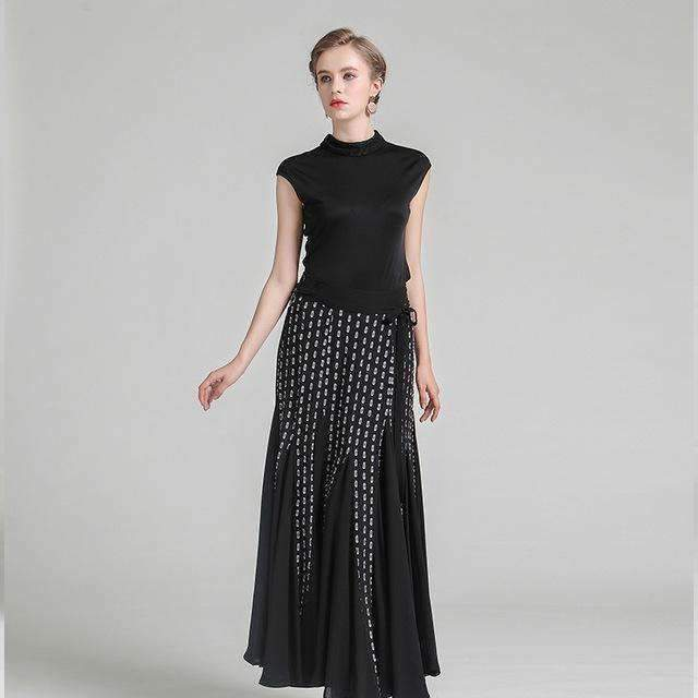 Womens Long Skirt-[product_tag]-My MALL Metro