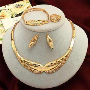 Womens Jewelry Set Earrings-[product_tag]-My MALL Metro