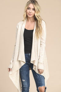 Breezy Days Cardigan